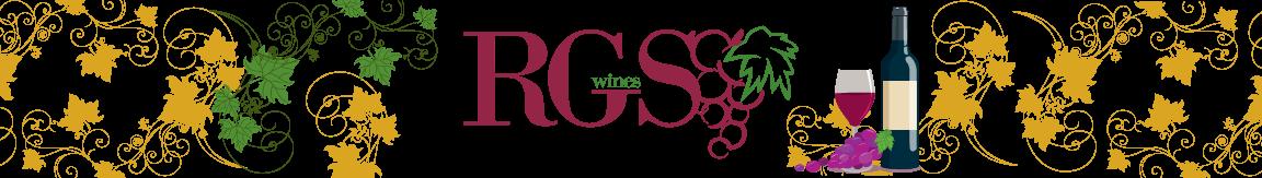 RGS Wines: Vini con una storia da raccontare