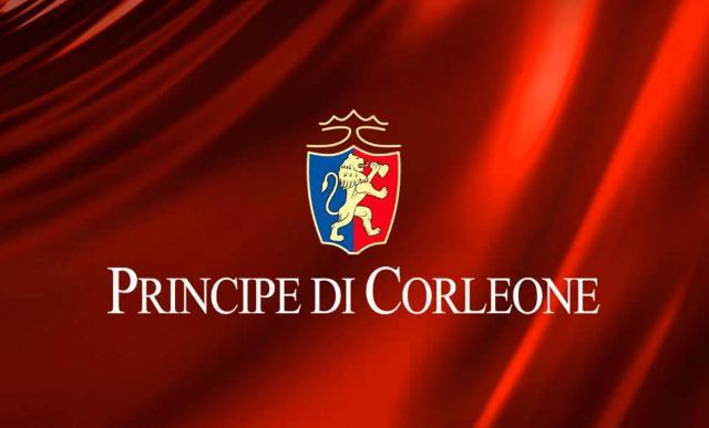 Parliamo di Sicilia e quindi della cantina Principe di Corleone